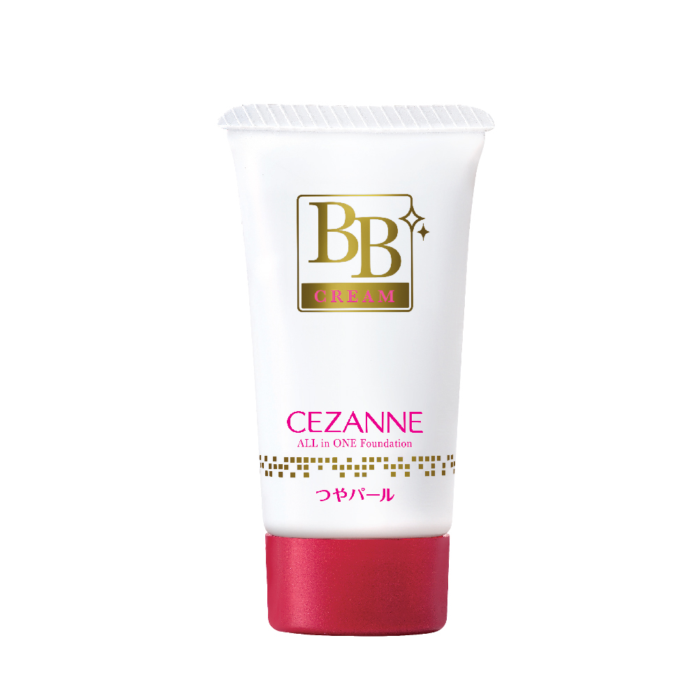 Cezanne bb cream pearl msh online shop for Bb shop online